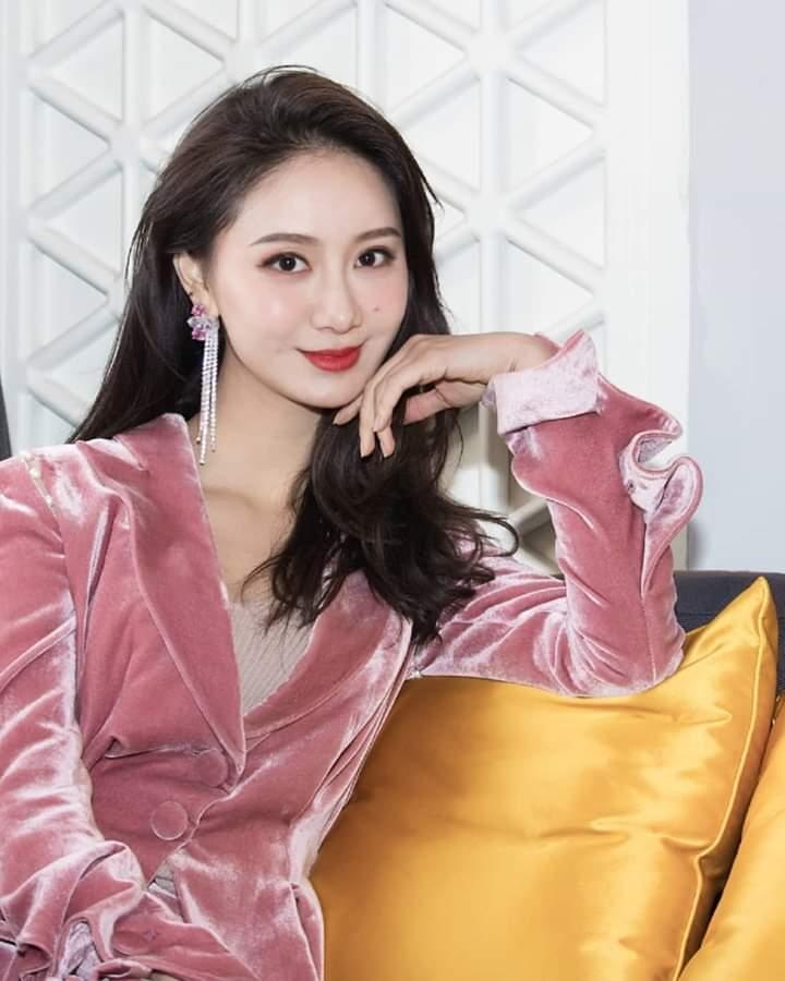 Li Peishan (CHINA PR 2019) 74930910