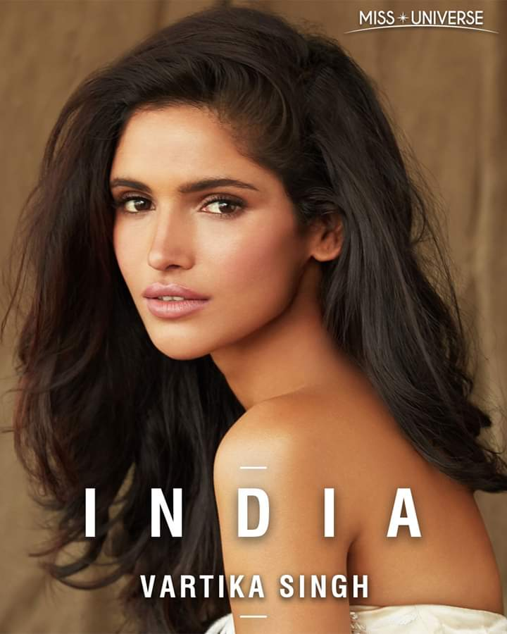 Vartika Singh (INDIA GRAND INTERNATIONAL 2015 & UNIVERSE 2019) - Page 2 76955210