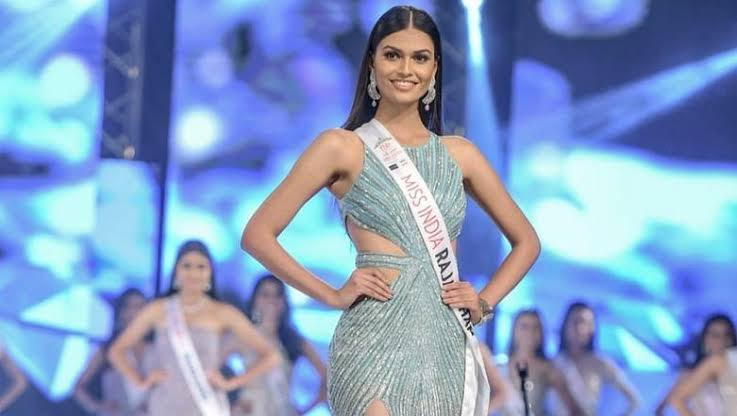 MISS FEMINA INDIA 2019: Suman Rao  - Page 2 Images25