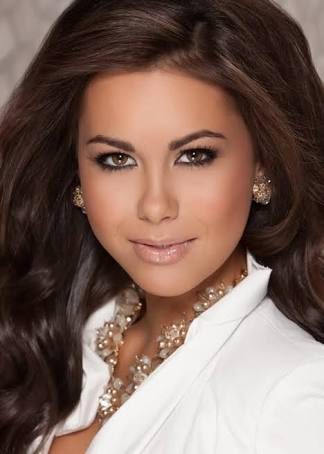 Monique Evans (FLORIDA 2020) Images32