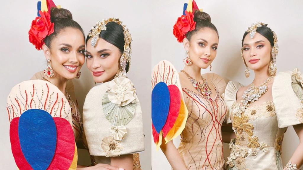 Pia Alonzo Wurtzbach (Miss Universe Philippines 2015/Miss Universe 2015) - Page 9 Pia-me10
