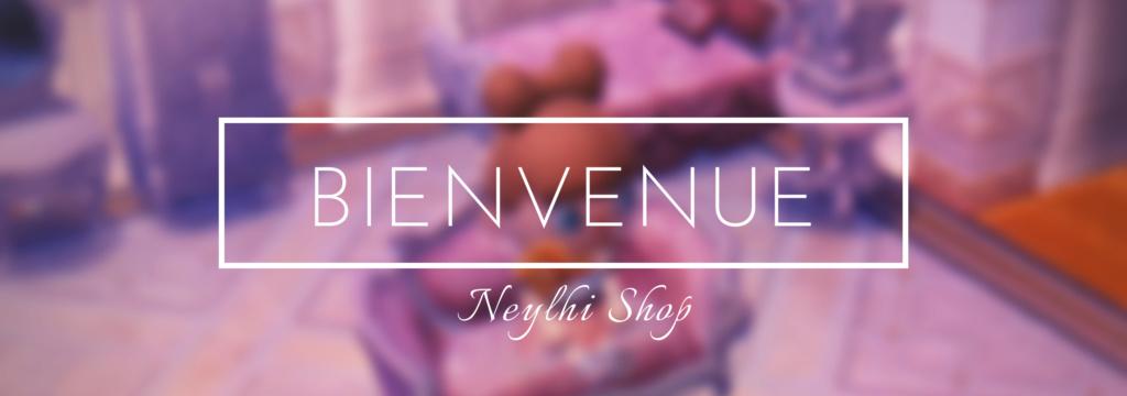 [Boutique] Neylhi's Shop C0892010