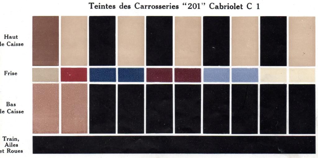 Couleurs Peugeot 201 C Img01210