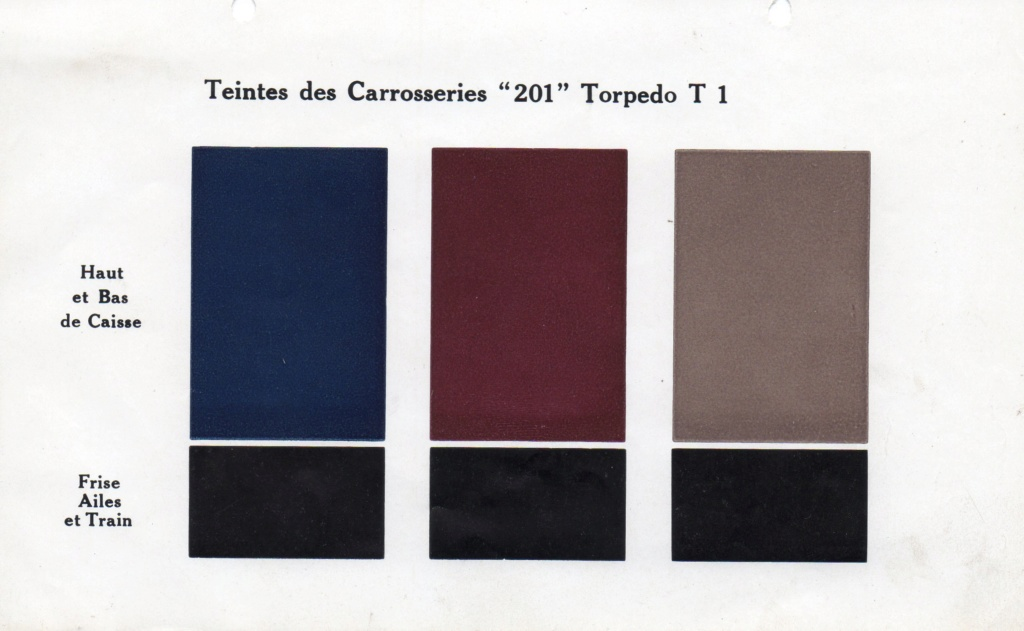 Couleurs Peugeot 201 C Img01411