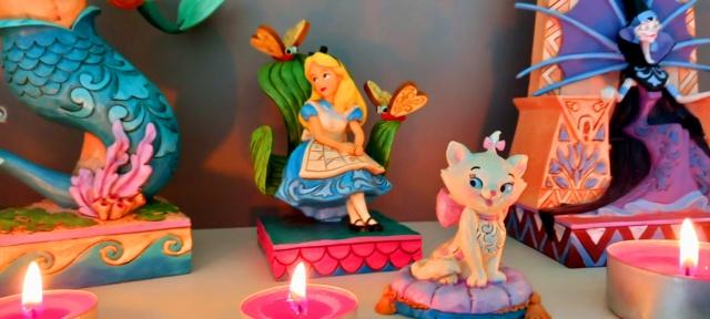 Disney Traditions by Jim Shore - Enesco (depuis 2006) - Page 36 20210712