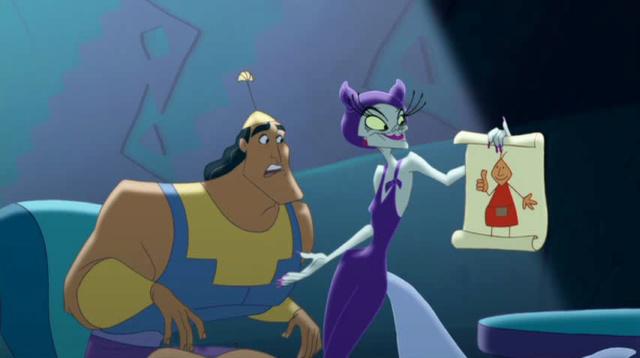 Connaissez vous bien les Films d' Animation Disney ? - Page 6 Catyzm10
