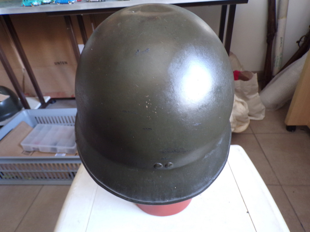 Casque Adrian mdl 35/40 Chasseur 101_1912