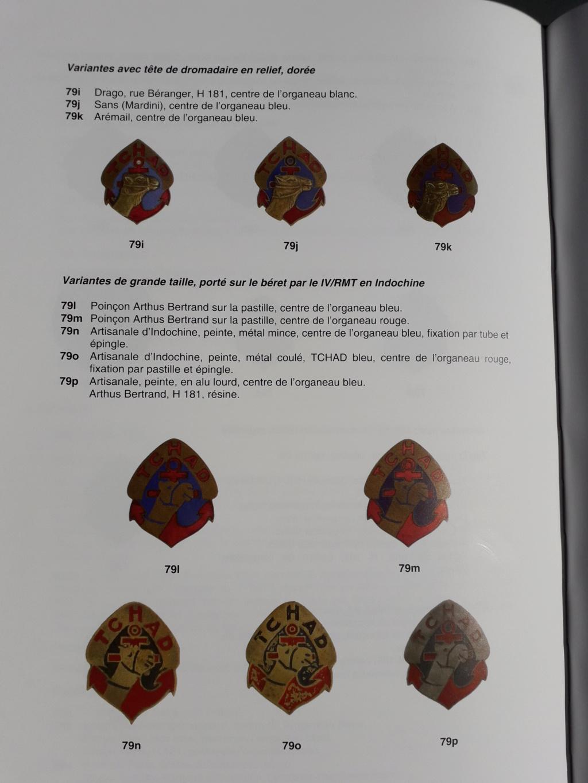 Insigne pucelle Indochine  FR. THA CHET HON 20200716