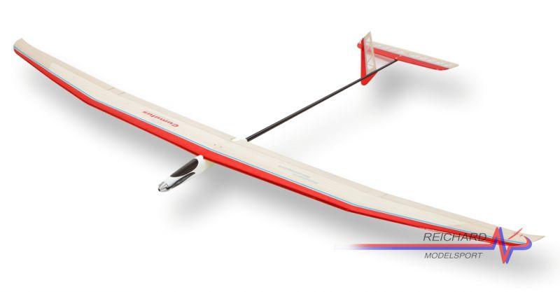 Volons léger- Planeurs à pets de mouches Elektr11