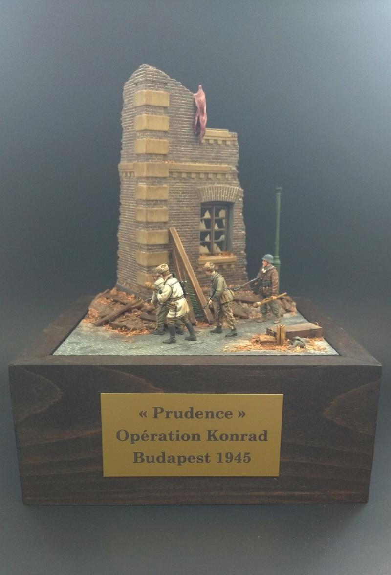 Opération Konrad Budapest 1945 Img_2027