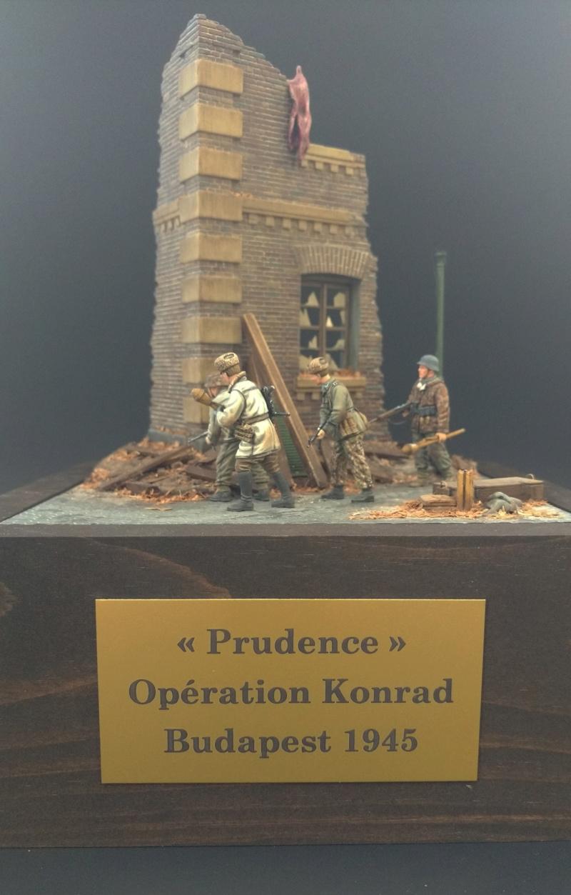 Opération Konrad Budapest 1945 Img_2039