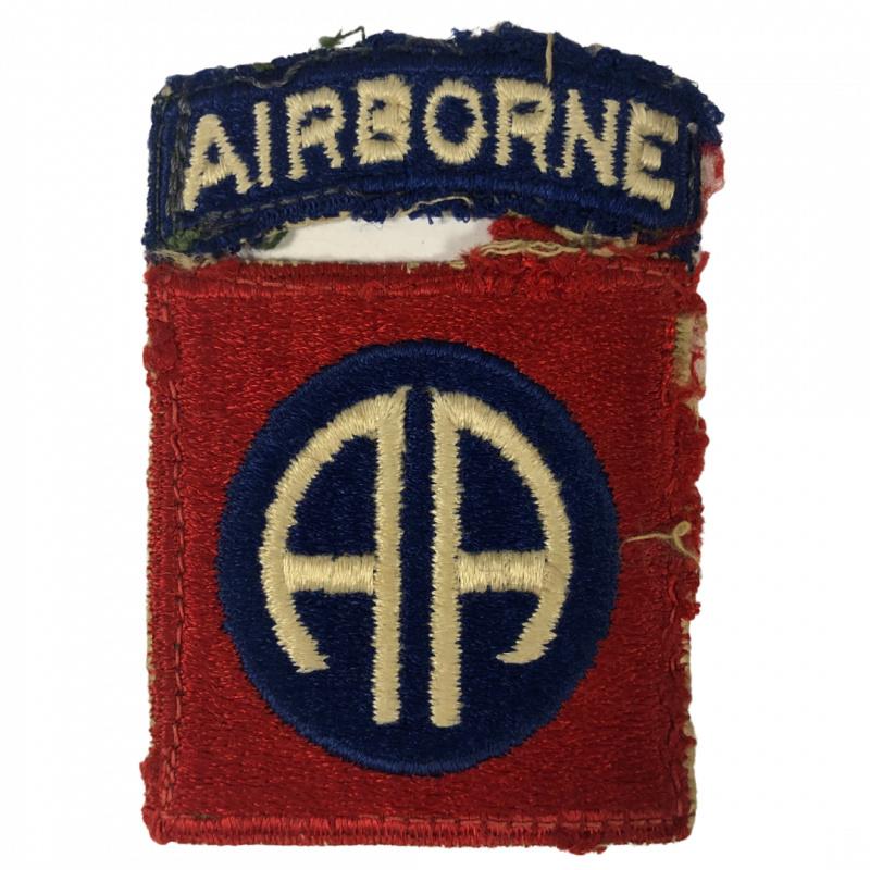 Insigne 82e Airborne  7c465910
