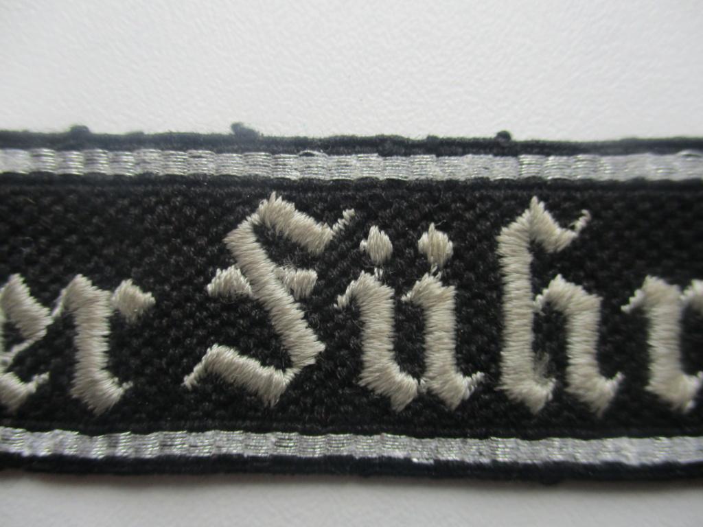Bande de bras Der Führer  8047e310