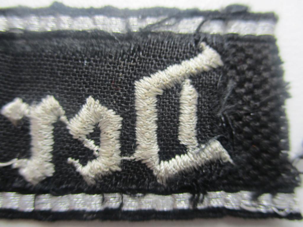 Bande de bras Der Führer  B4c9c710
