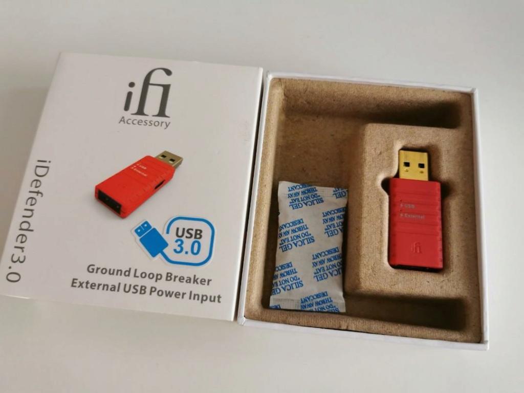 Ifi Idefender 3.0 Ifi_id10