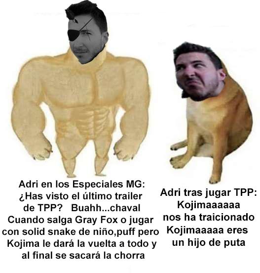 Memes Chose y demás chopeos hotheros Dogge_13