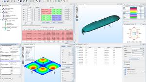 ELAMX2 programa para el calculo de composites de la  universidad de Dresden Elamx210
