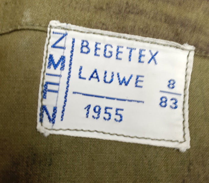 my belgian collection - Page 2 Smock810