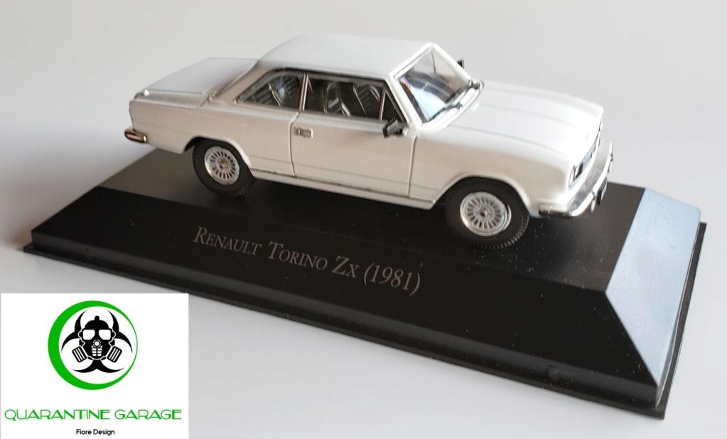 MT: Torino ZX  1/43 20200714