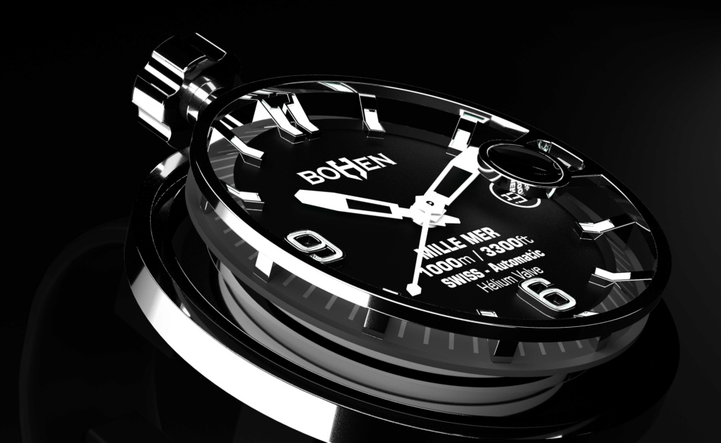 Bohen Watches 26mm10