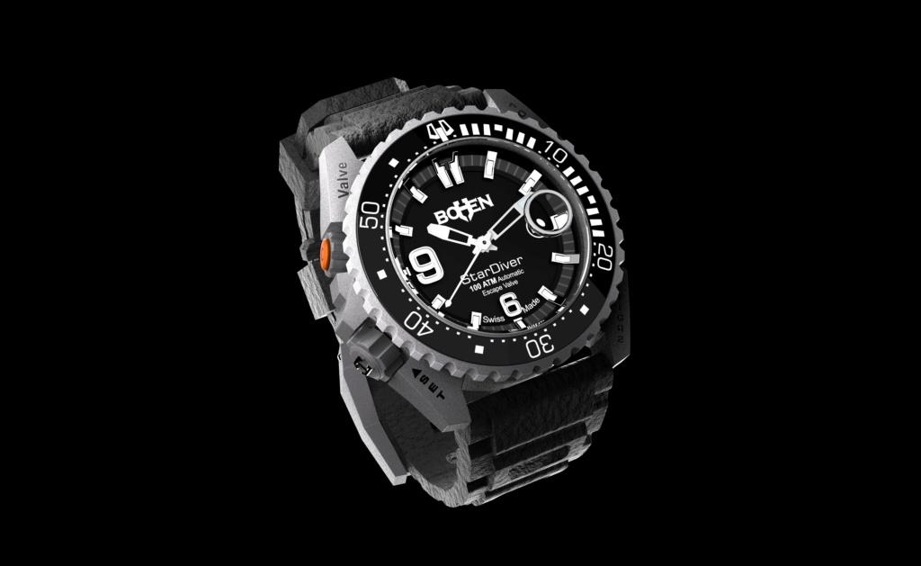 Bohen Watches Bohen_12