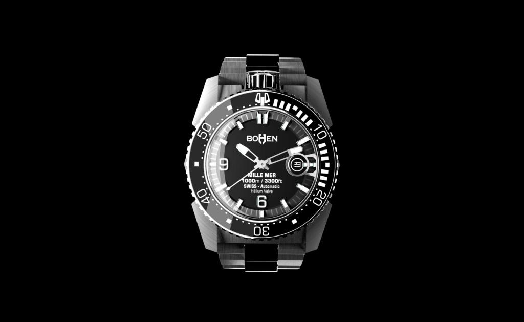 Bohen Watches Face_010