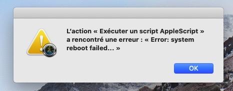 Message d'erreur pour installer macOS Big Sur Image_25