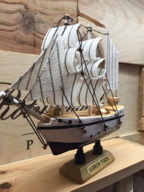 Deko-Schiffchen zum kleinen Preis ... Img_2410