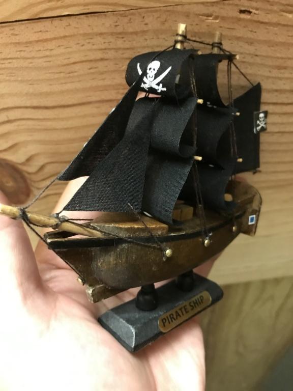 Deko-Schiffchen zum kleinen Preis ... Img_7713