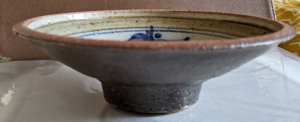 Small bowl dish central reservation  F86b3c10