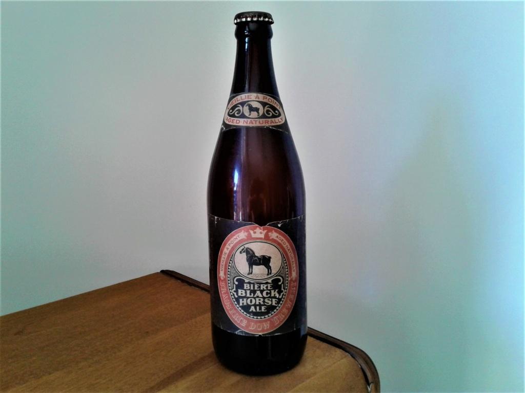 nouvelle bouteille dans ma collection,,, bouteille vide Biere_11