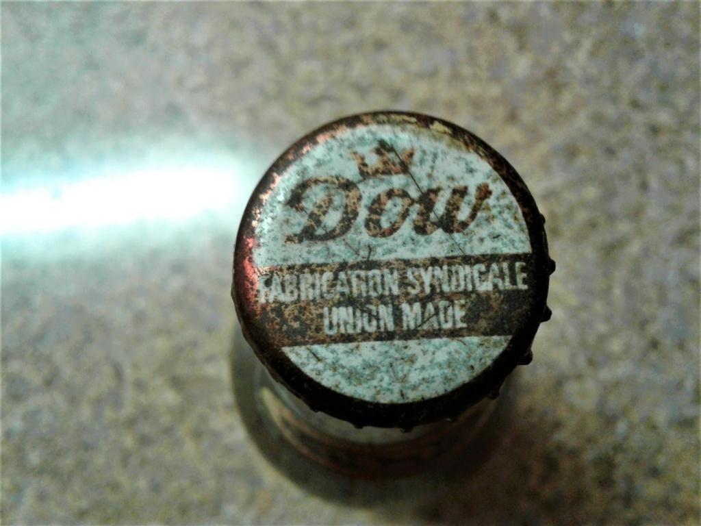 nouvelle bouteille dans ma collection,,, bouteille vide Biere_12
