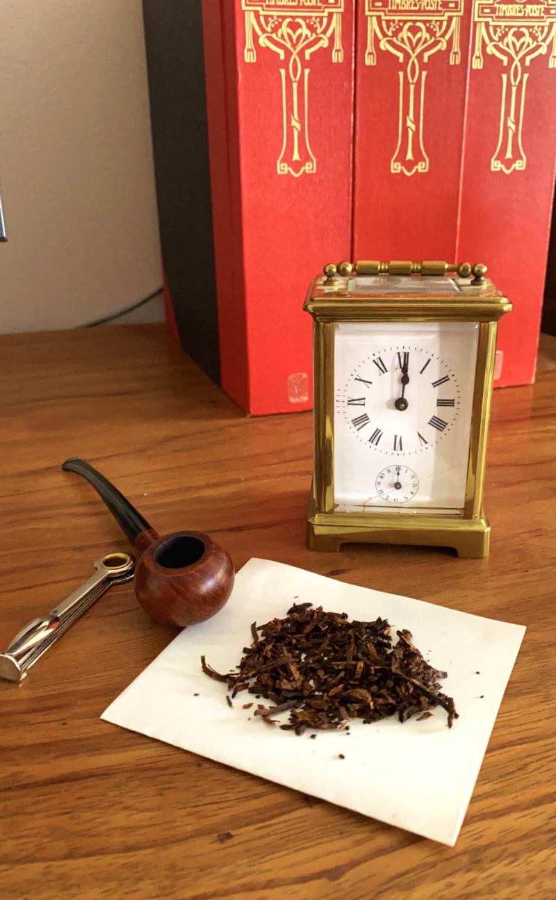 Le 5 septembre – À la sainte Raïssa, des fleurs de tabac pour Aïcha ! 5951ee10