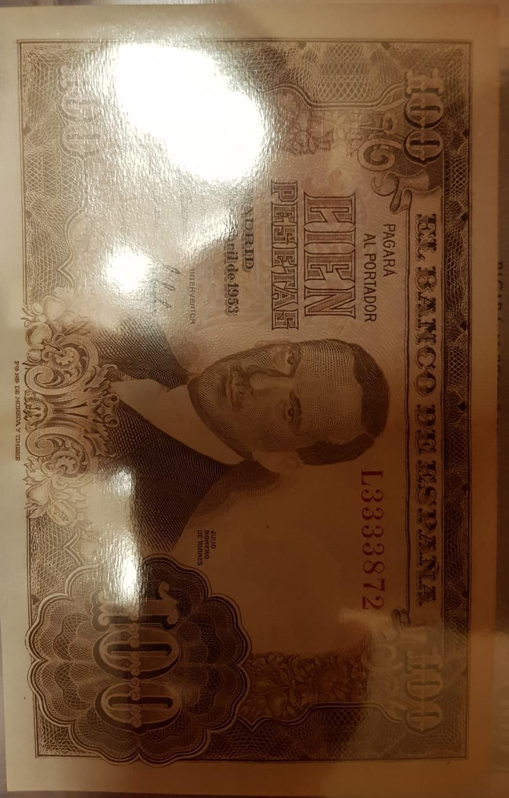 Investigación - Billetes de 100 pts 1953 Romero de Torres 100_pt10