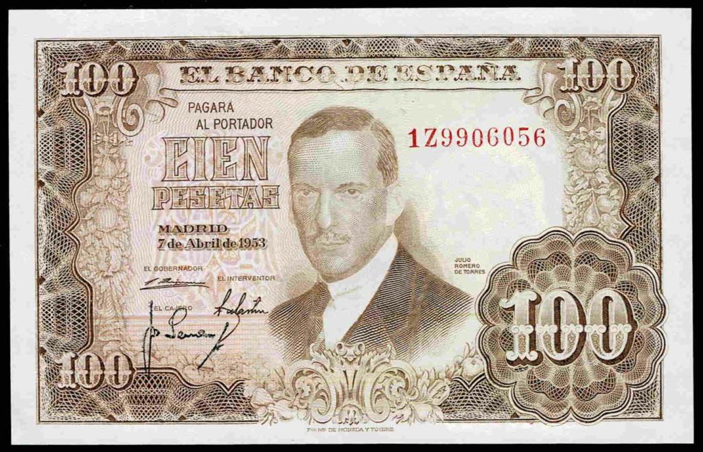 Investigación - Billetes de 100 pts 1953 Romero de Torres 100_pt24