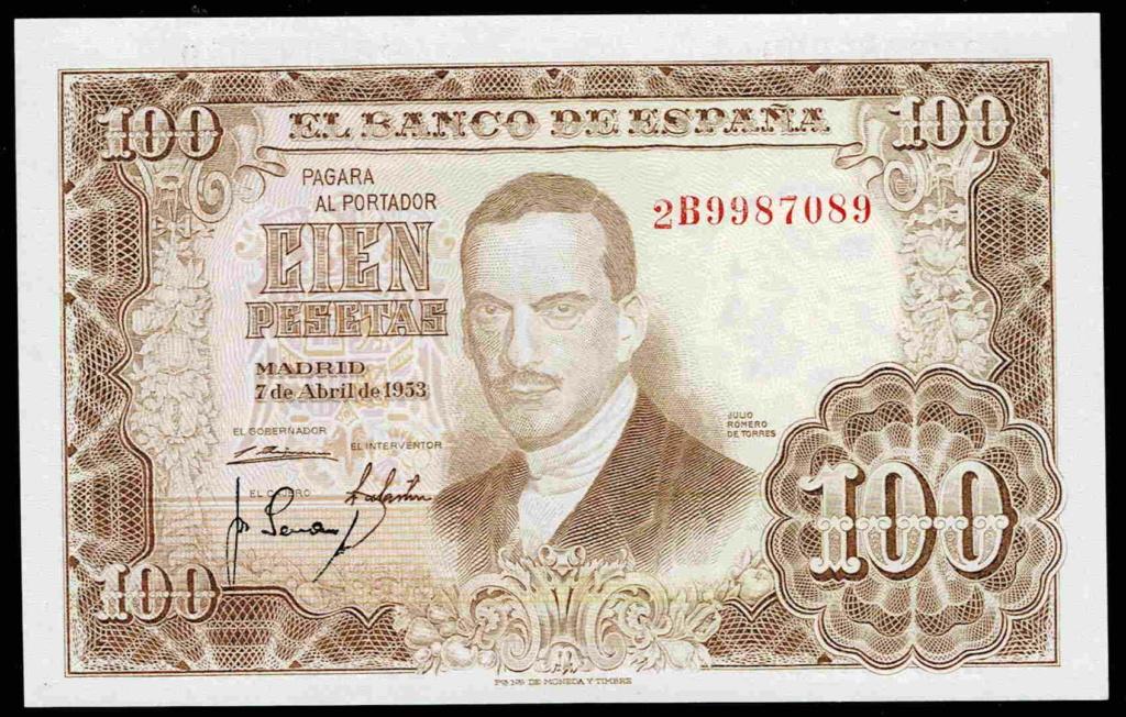 Investigación - Billetes de 100 pts 1953 Romero de Torres 100_pt27