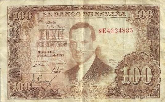 Investigación - Billetes de 100 pts 1953 Romero de Torres 100_pt31
