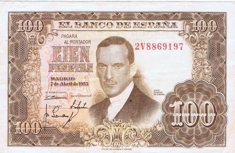 Investigación - Billetes de 100 pts 1953 Romero de Torres 100_pt34