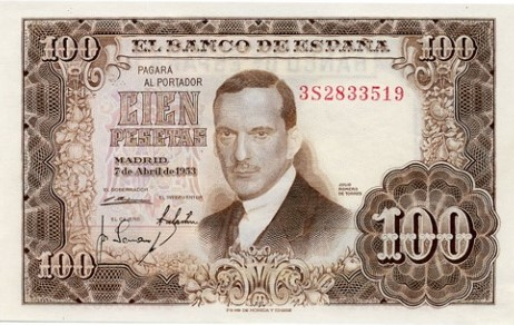 Investigación - Billetes de 100 pts 1953 Romero de Torres 100_pt35