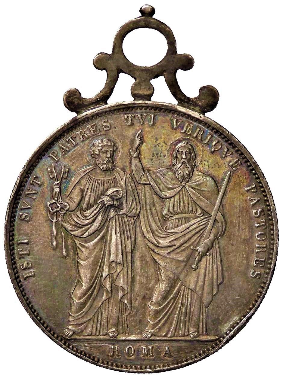 1 Scudo de 1830 de los Estados Pontificios 1_scud10