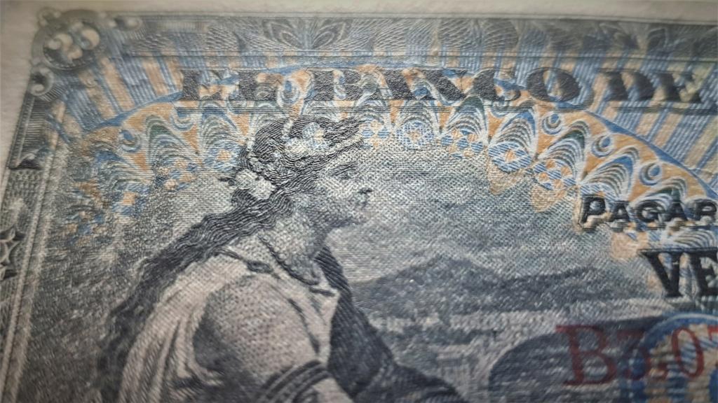 25 pesetas de Septiembre de 1906 20210374