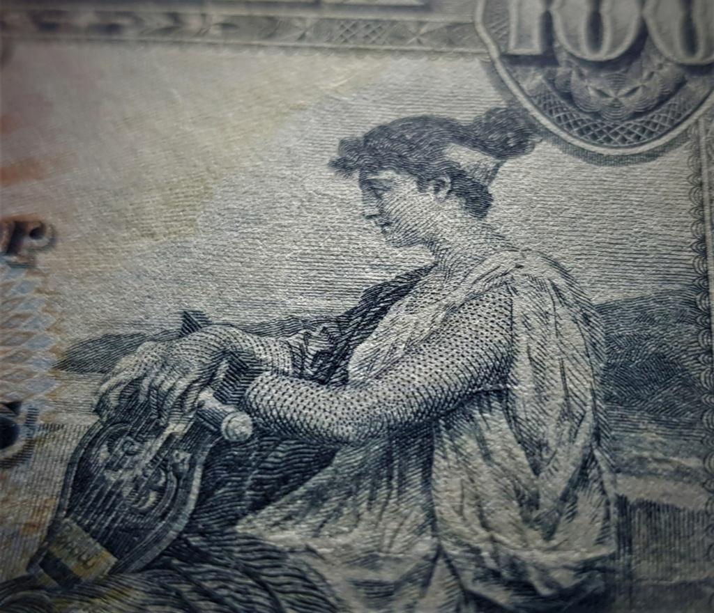100 pesetas de Junio de 1906 S/S 20210535