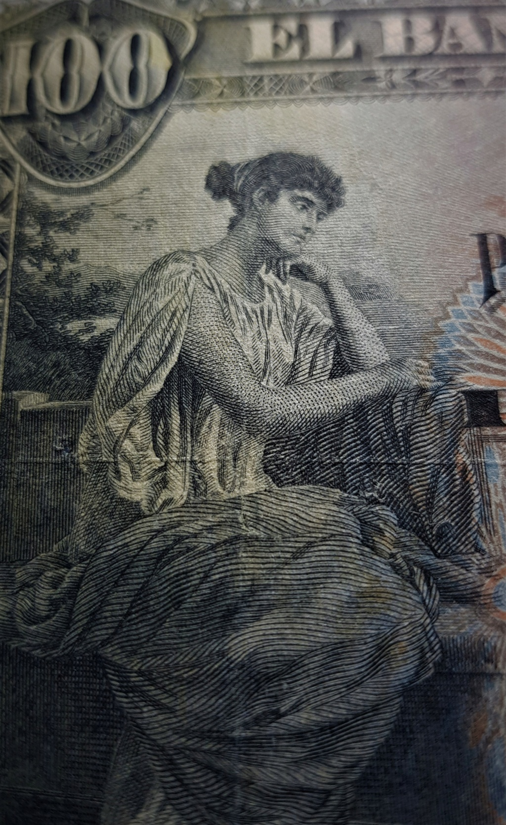 100 pesetas de Junio de 1906 S/S 20210536