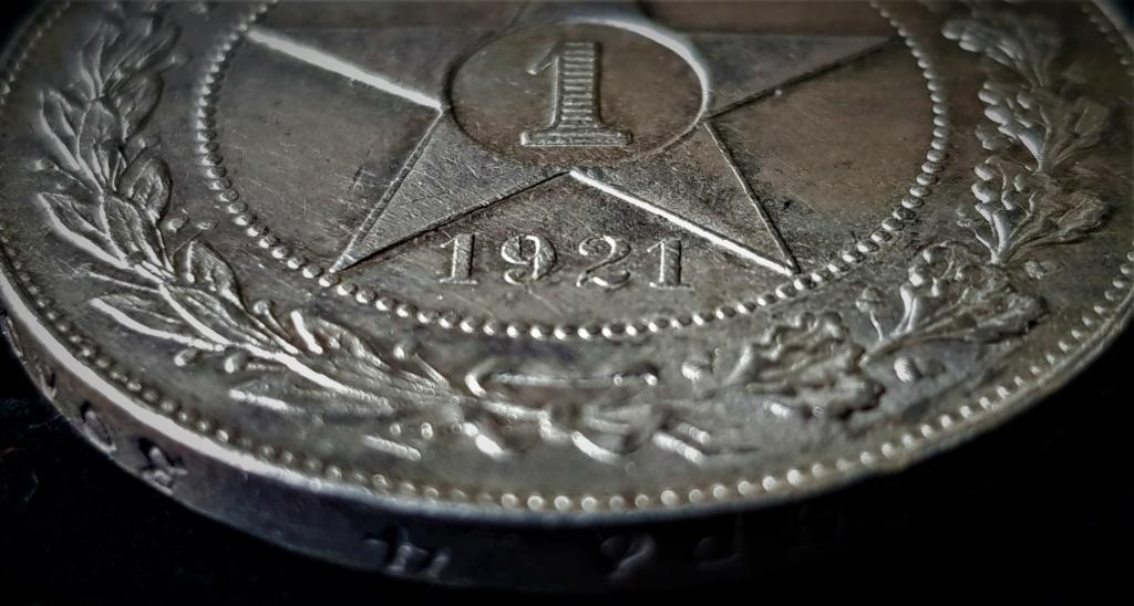 Rusia, R.S.F.S.R., 1 Rublo de 1921 20210578