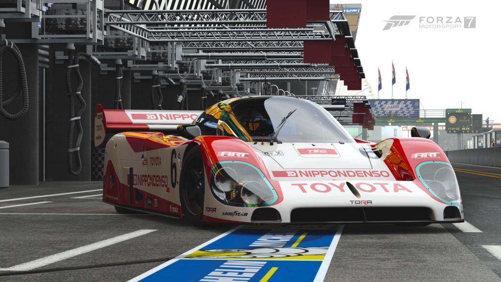 TEC R4 24 Heures du Mulsanne - Livery Inspection - Page 5 Forza_14