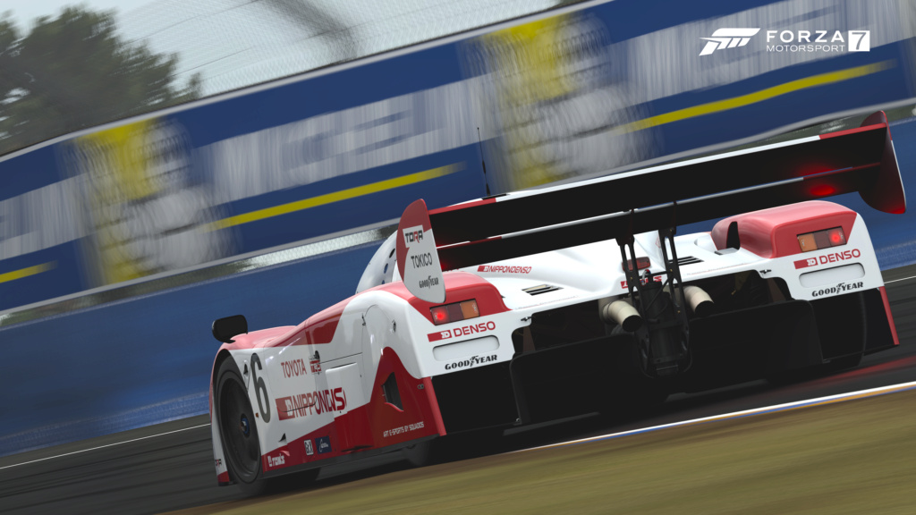 TEC R4 24 Heures du Mulsanne - Livery Inspection - Page 5 Forza_15