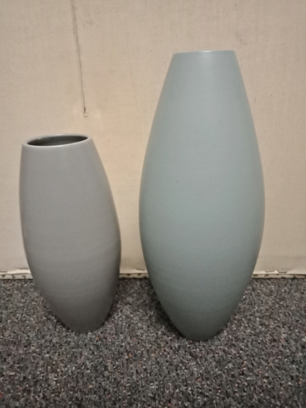Lovely vases - pottery mark mystery! Img20211