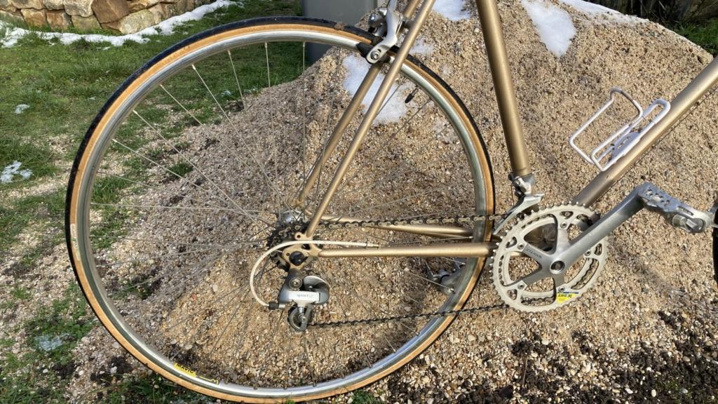 Le vélo mystère de Denis ! Img_0313