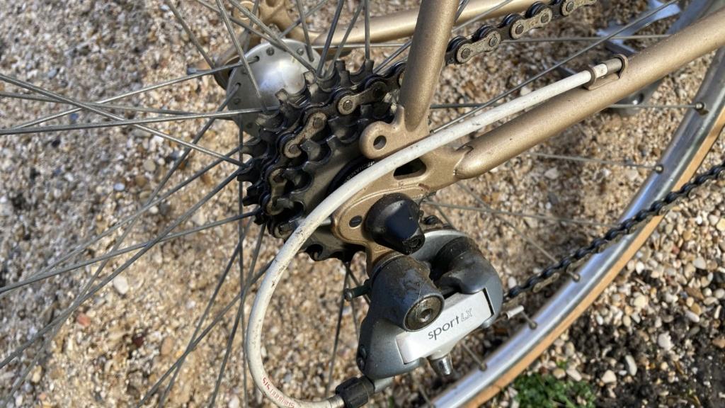 Le vélo mystère de Denis ! Img_0316