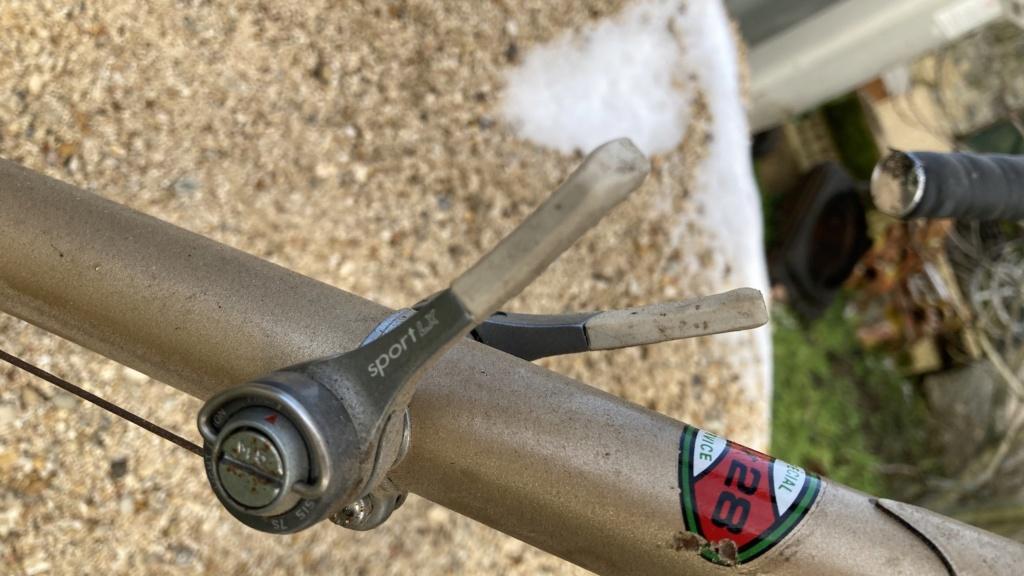 Le vélo mystère de Denis ! Img_0319